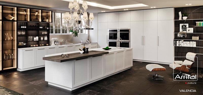 Como la cocina de estilo italiano se adapt a los nuevos tiempos todo de interiorismo - Cocinas modernas italianas ...